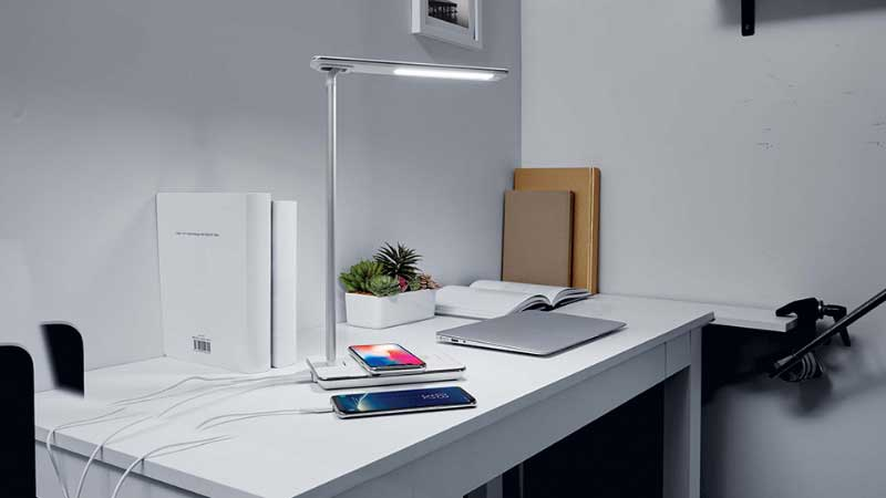 Best Desk Lamp for College Dorm
