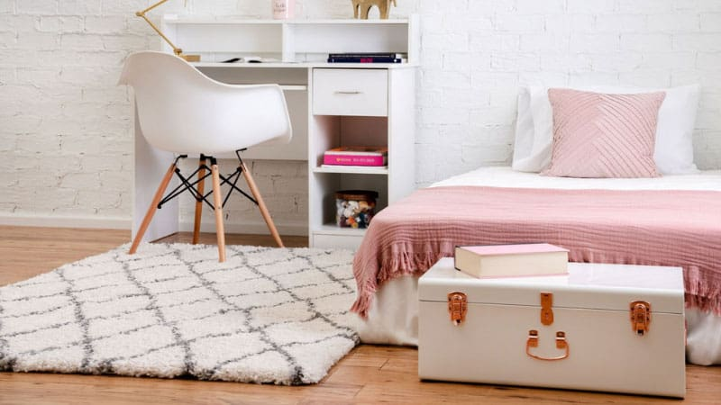Best Rugs for Dorm Rooms