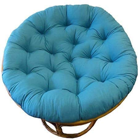 COTTON CRAFT Papasan Teal