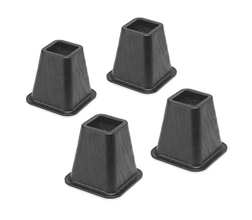 Whitmor Bed Risers
