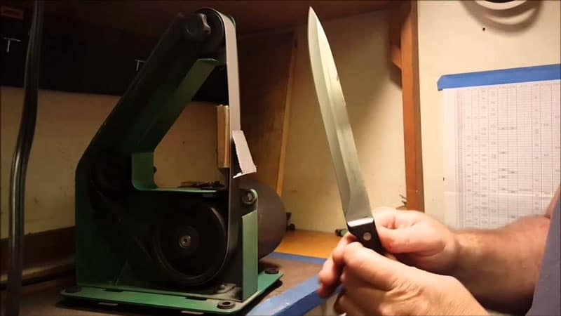 Best 1×30 Belts For Knife Making