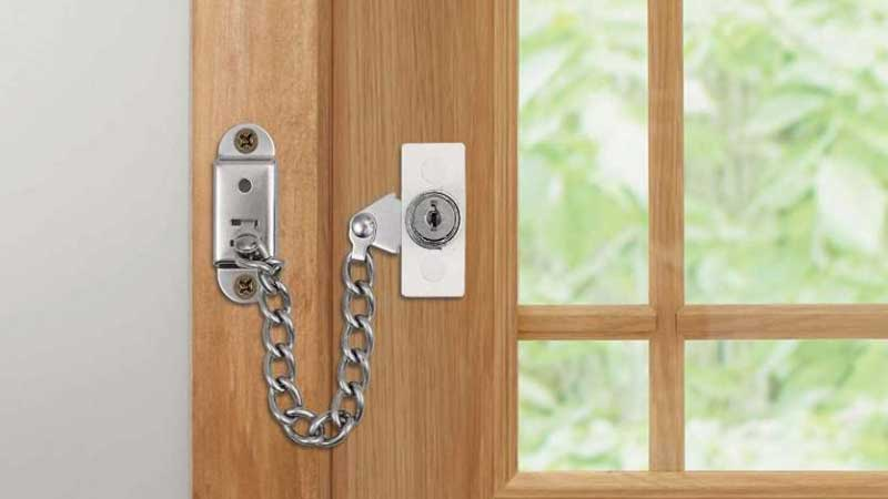 Best Door Chain Lock Reviews