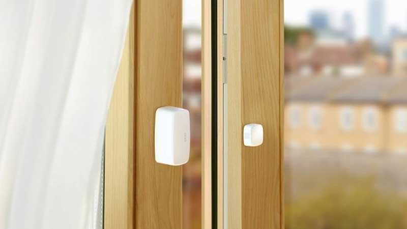 Best Door and Window Alarms