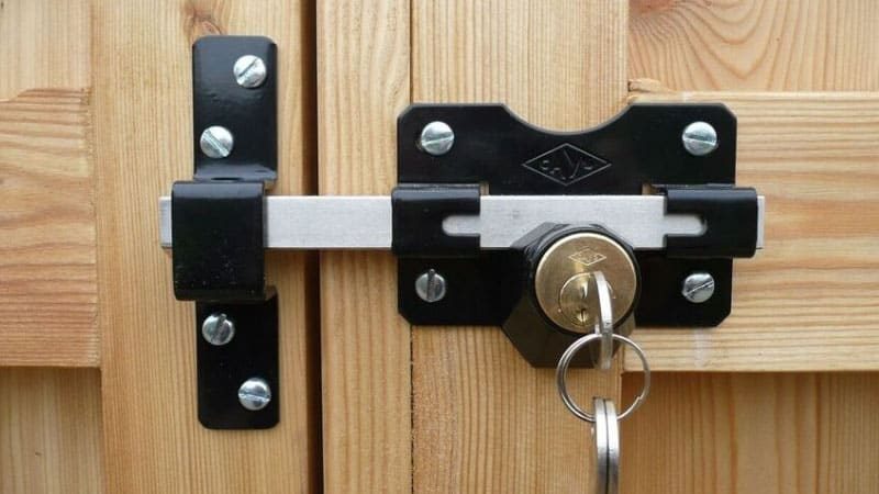 Best Gate Latch Reviews