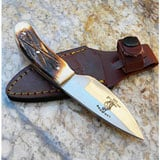 Bone Collector Hand Made Skinning/Hunting Knife