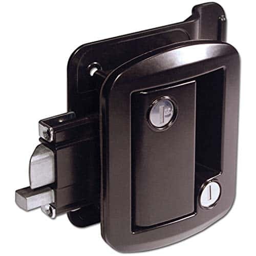 Creative Products Group Ttl-43610-2006-1Pk RV Door Lock