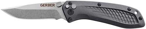 Gerber US-Assist Assisted Opening Everyday Carry Pocket Knife