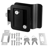 Kohree RV Travel Trailer Entry Door Lock