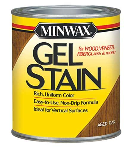 Minwax 66020000 Gel Satin