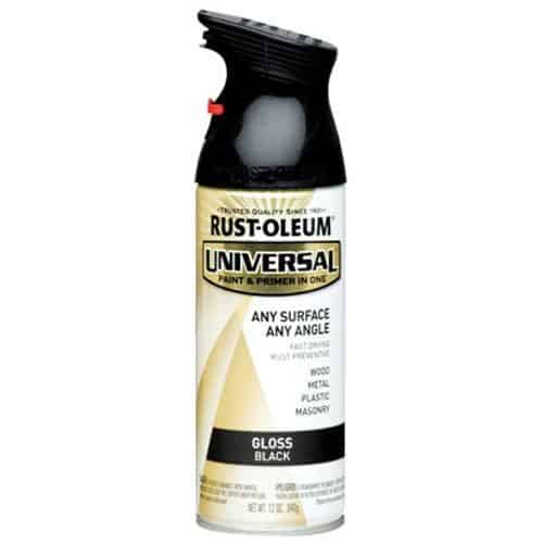 Rust-Oleum 245196 Universal All Surface Spray Paint