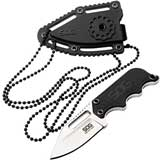 SOG NB1002-CP Small Fixed Blade Tactical Knife