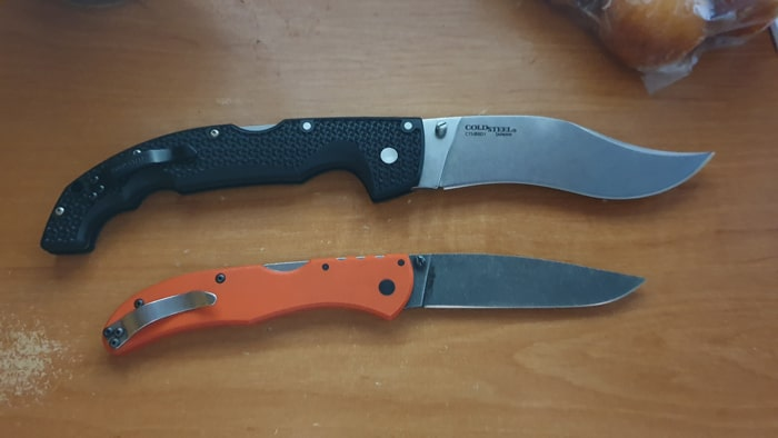 Is cts-bd1 steel good for knives