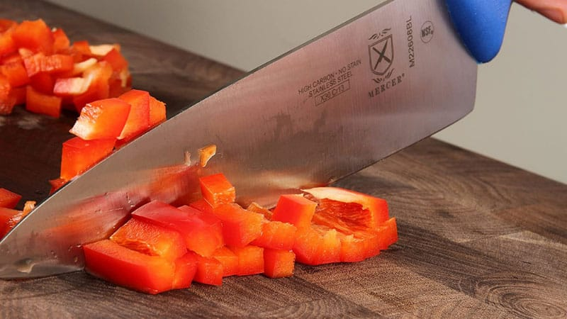 Best Chef's Knife under $50