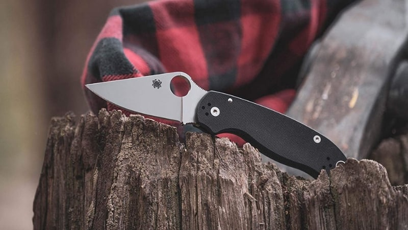 Is Cruwear steel good for knives