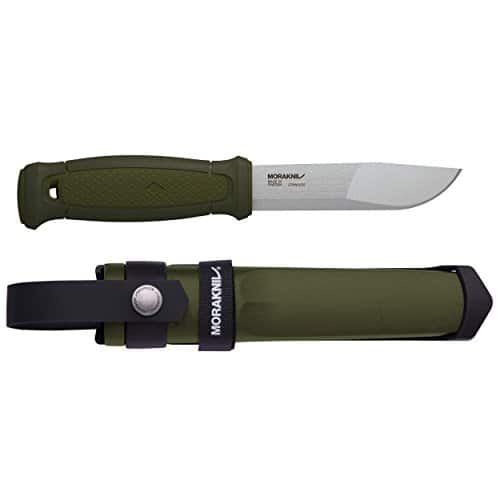 Morakniv Kansbol Fixed Blade Knife